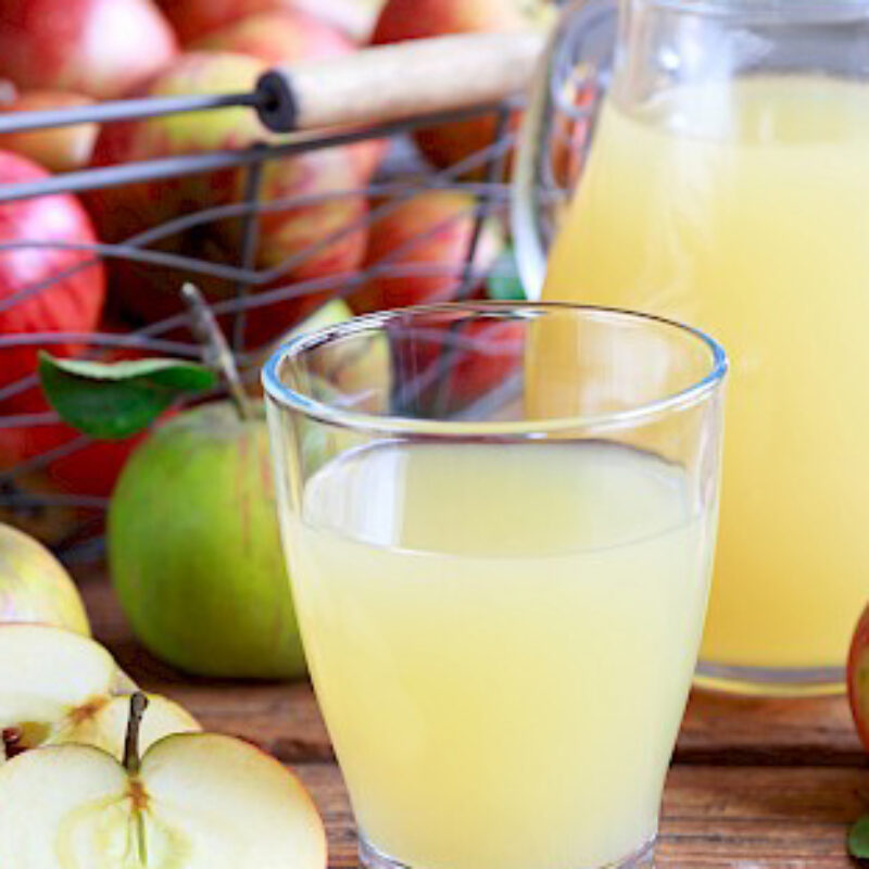 Juicing and Added Value