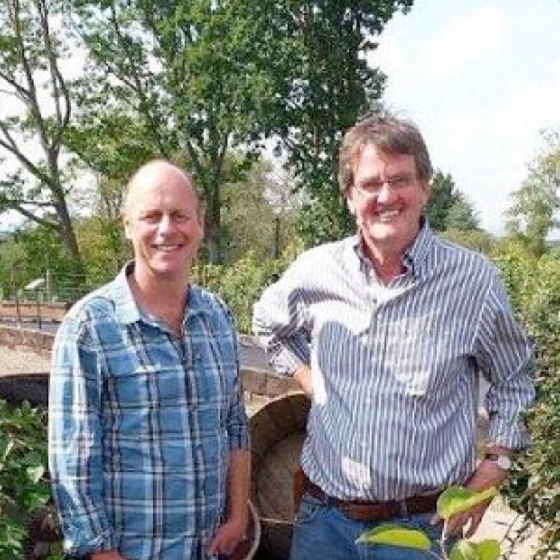 Frank P Matthews Tree Nursery featured on BBC Gardeners' World