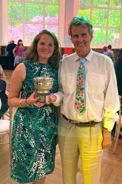 Stanley Lord Bowl award RHS Malvern 2019